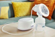 AVENT Ultra Comfort Sähkökäyttöinen Rintapumppu