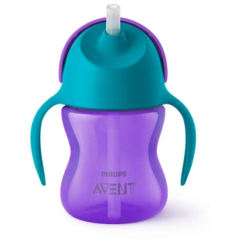 AVENT/PHILIPS Bendy Pillimuki kahvoilla 200 ml
