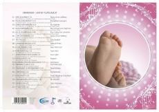 ELÄMYSKORTTI CD Unihiekkaa