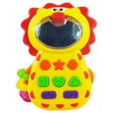 BABY MIX Musical Toy vauvalelu äänillä